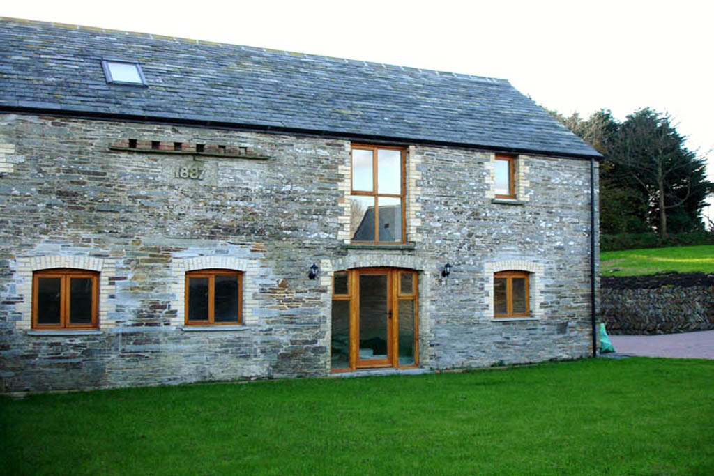 TrewonnardBarn Conversion